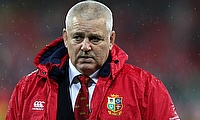 Warren Gatland has announced a 37-man squad