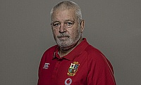 Bold selection from Gatland highlights bruising challenge which awaits British and Irish Lions