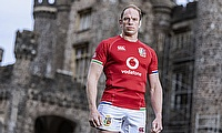 The 'siege mentality' and support from afar that will guide the Lions