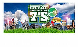 City of Manchester 7's Festival - The Hottest Ticket in Town