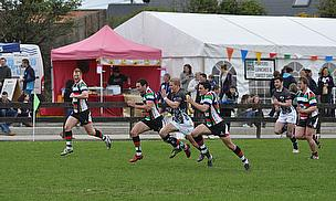 Kinsale Sevens 2013 - Battle Of The Brands