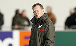 Mark McCall says his team were fortunate to beat Ulster