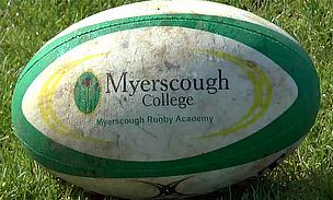 Rugby at Myerscough College