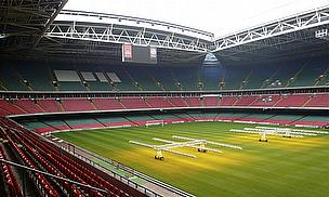 Millennium Stadium soon to become Semi-Synthetic