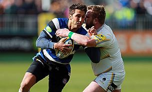 Gavin Henson will leave Bath for Bristol this summer after signing a one-year contract*