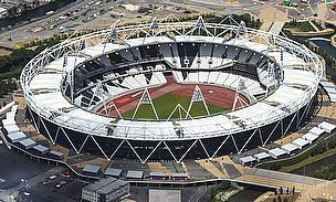 The Barbarians and Samoa will contest the first rugby union match held at London's Olympic Stadium in August