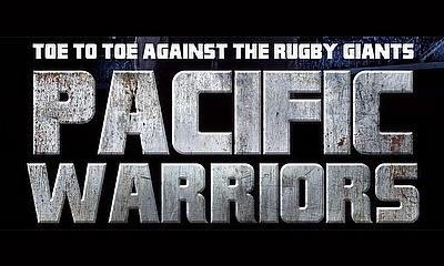 Pacific Warriors trailer