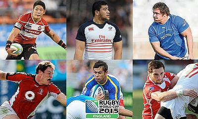 TRU's Teir 2 Nations Players to Watch