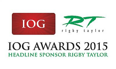 Rigby Taylor are headline sponsors of the IOG awards