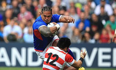 Alesana Tuilagi has seen the length of his ban reduced