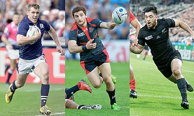Mark Bennett, Vasil Lobzhanidze and Nehe Milner-Skudder are the nominees