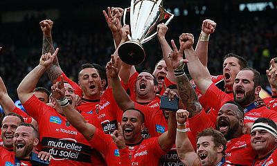 RC Toulon are the reigning champions but can anybody defeat them this year?