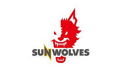 Japanese Sunwolves