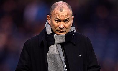 England coach Eddie Jones has won both of his games in charge*