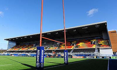 Allianz Park was the first artificial pitch in top flight Rugby Union in England