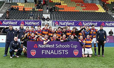 Sir Thomas Rich's School RFC will face Dr Challoner's Grammar School in the Vase final at Twickenham