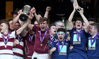 Natwest Schools U18s Finals: Bromsgrove and Northampton SFB Secure Silverware at Twickenham