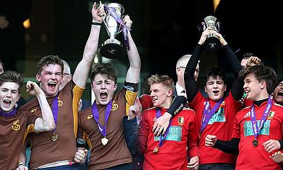 Natwest Schools U15s Finals: Sedbergh and Dr Challoner's Achieve U15s Success at Twickenham