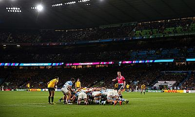 Rugby Championship Test between Argentina and Australia to be staged at Twickenham