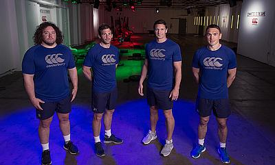 Canterbury's Ultimate Training Experience