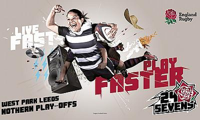 England Rugby 24/Sevens, fast living with even faster rugby.