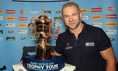 Former England captain Ollie Phillips was world sevens player of the year in 2009