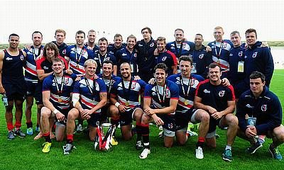 This will be first time in 108 years Team GB's rugby team will be part of the Olympics.