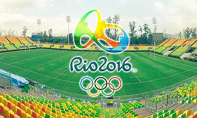 The stage is set for Rugby Sevens at Rio 2016