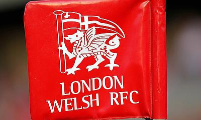 Rotherham Titans will take on London Welsh in their opening game