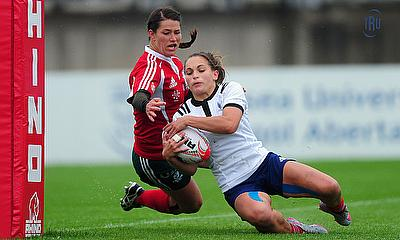 #Unirugby7s - fantastic photographs from World Championships