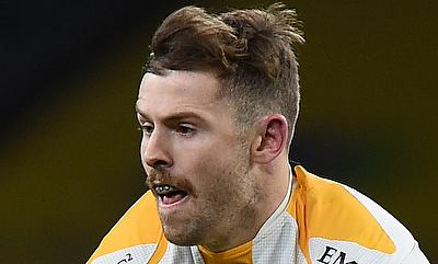 Wasps' Elliot Daly was a try-scorer in the big win over Harlequins