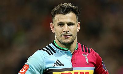 Harlequins could lose Danny Care to England duty