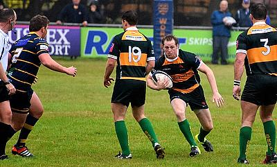 Chinnor looking to remain top of National Two South