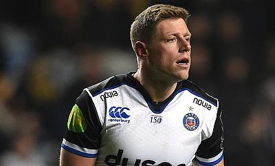 Rhys Priestland scored 17 points as Bath beat Bristol