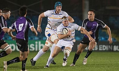 Bath edge out Leeds Beckett to go top of Super Rugby