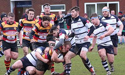 Harrogate secure vital win in National Two North