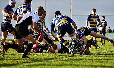 Chinnor take the spoils in top of the table clash