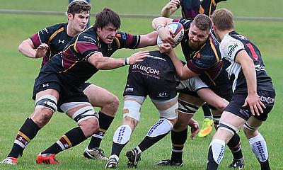 Caldy set for tough test of promotion credentials