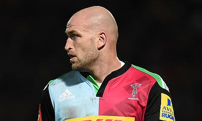 George Robson, a former Harlequins player, has been banned for six weeks
