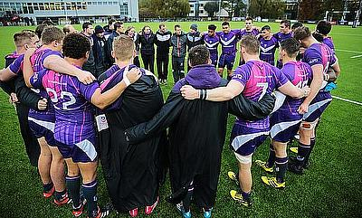 Loughborough move to the summit of Super Rugby