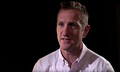 Will Greenwood had 'the best 3 year of my life at University'