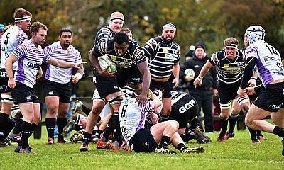 Chinnor return to winning ways in style