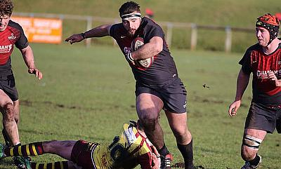 Hartpury return to top with wins over Northumbria and Leeds Beckett