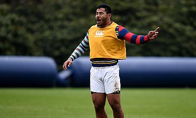 Manu Tuilagi has recovered from a groin injury