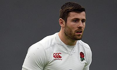 Elliot Daly has impressed for England
