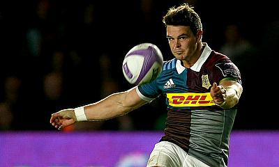 Tim Swiel saved the day for Harlequins