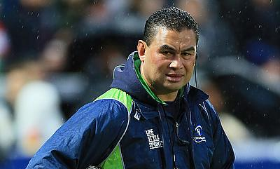 Pat Lam will leave Connacht to take over at Bristol next summer