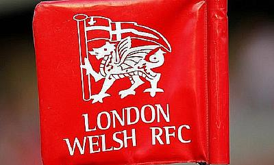 London Welsh go into liquidation