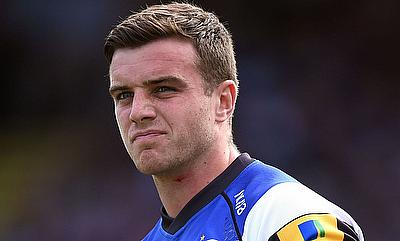 George Ford's Bath future is up for discussion