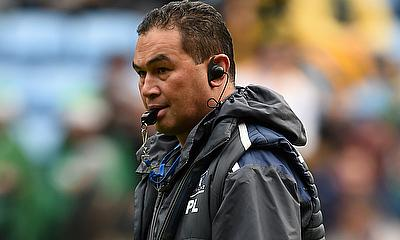 Pat Lam saw Connacht bow out of the European Champions Cup in Toulouse on Sunday